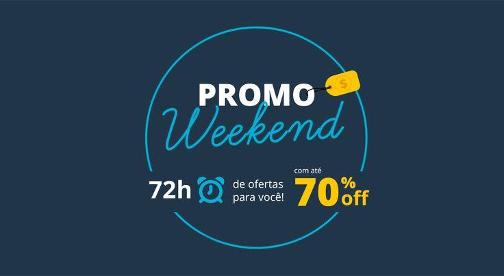 다음 @Behance 프로젝트 확인: \u201cPromo Weekend | Saraiva\u201d https://www.behance.net/gallery/50328791/Promo-Weekend-Saraiva