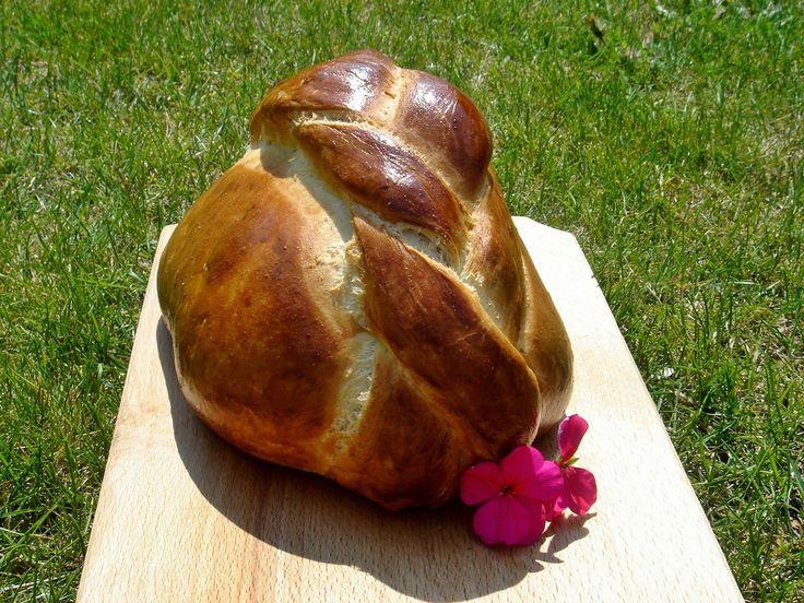 Nem vagyok mesterszakács: Cipóban sült húsvéti sonka - húsvéti menüajánlat