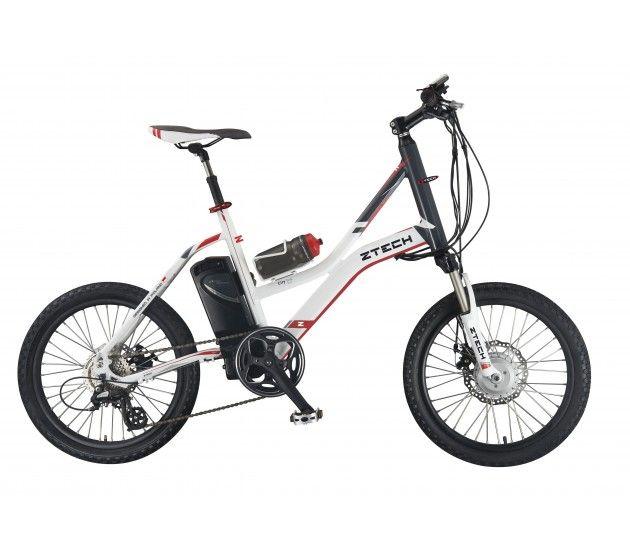 Bicicleta electrica ZT-72 Citylink SPORT
