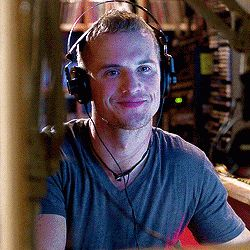 Freddie Stroma - Pitch Perfect