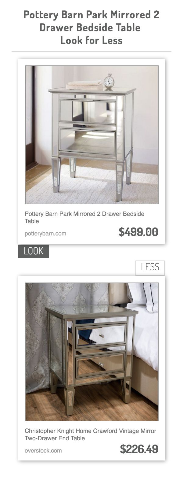 Pottery Barn Mirrored Furniture 12 Best Venetian Mirrored French Bedroom Furniture Images On