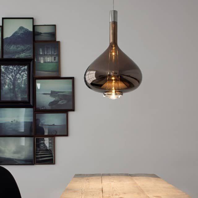 Die besten 25+ Glasleuchten Ideen auf Pinterest Anhänger - pendelleuchten f r wohnzimmer