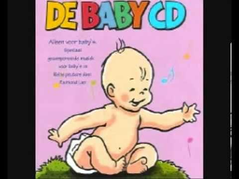 Klassieke muziek voor uw (on) geboren baby.