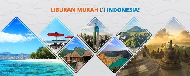 Ayo Jelajahi Indonesia http://goo.gl/b6Wsz0  #NusaTripblog #Indonesia #VisitIndonesia #LiburandiIndonesia #WonderfulIndonesia