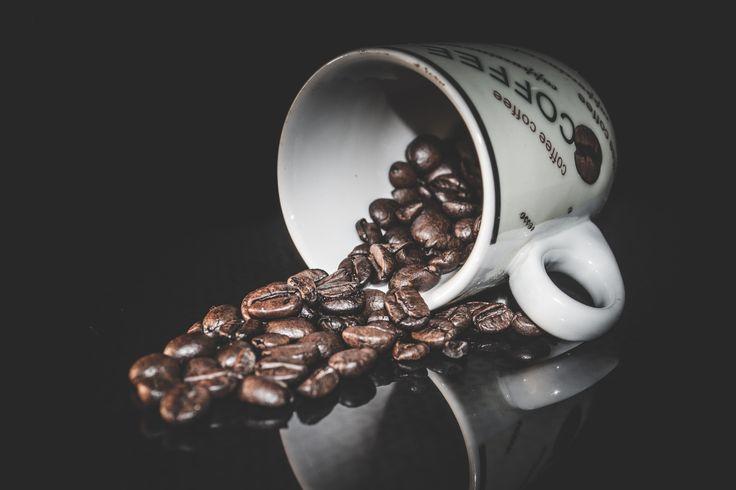 [ r e v e r s e] - [ r e v e r s e] #coffee #beans #cup #coffeebeans #500px