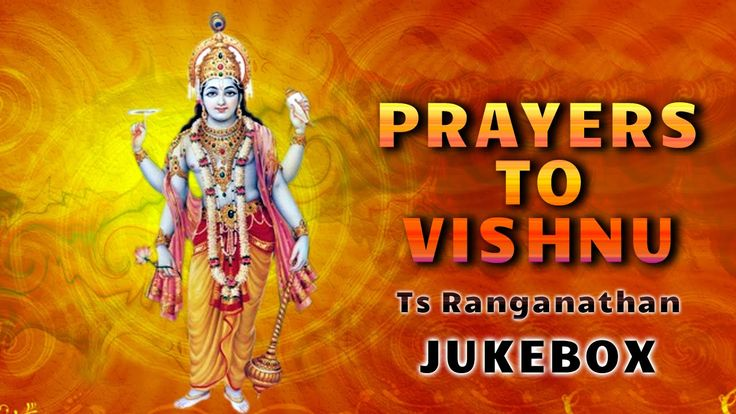 Pleasant hearing Lord #Vishnu #devotionalsongs by T S Ranganathan https://www.youtube.com/watch?v=q4AAhK5zyAk