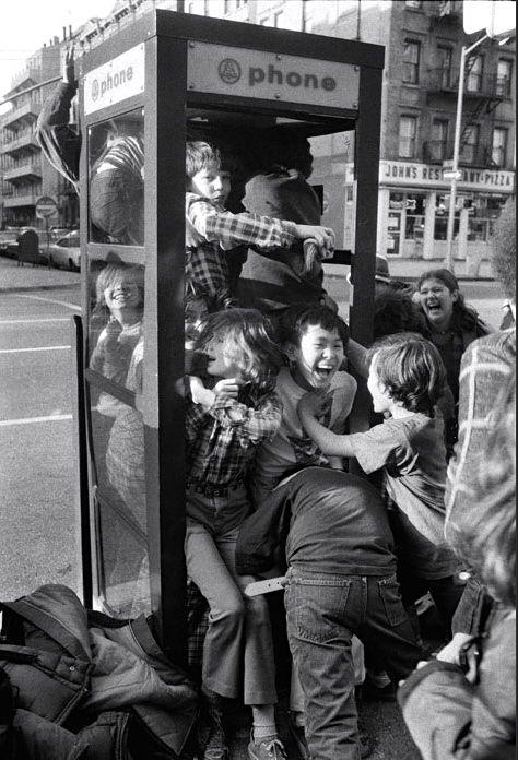 New York, 1975 by Meyer Liebowitz                                                                                                                                                                                 Más