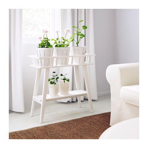 lantliv pi destal blanc d corations pour la maison jardin int rieur et plantes. Black Bedroom Furniture Sets. Home Design Ideas