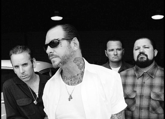 mike ness/social distortion