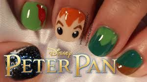 peter pan nails - Google Search