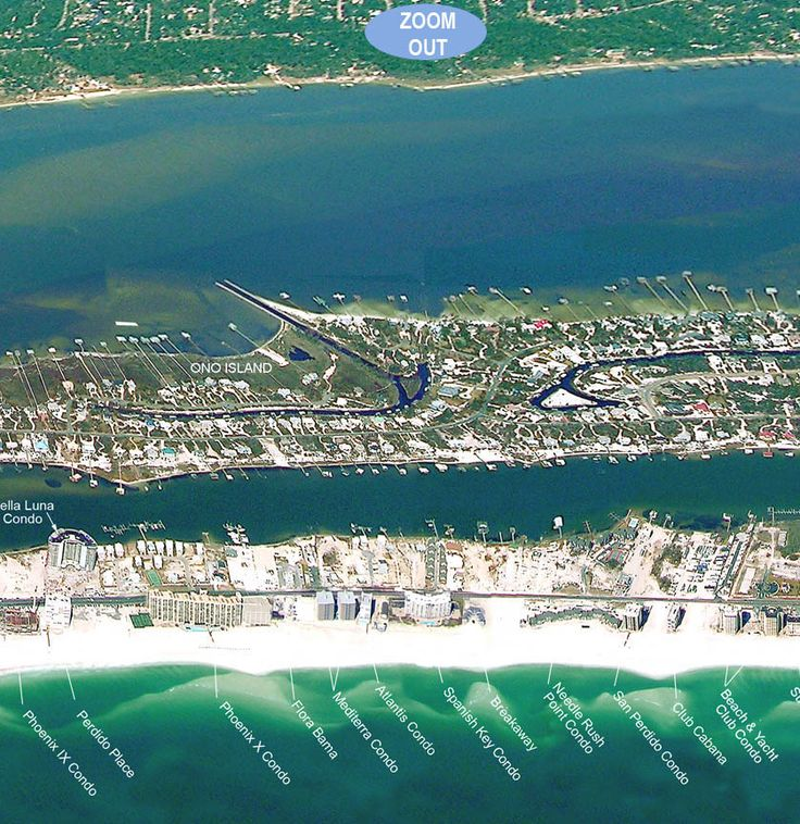 Perdido Key Hotels: 44 Best Images About Perdido Key On Pinterest