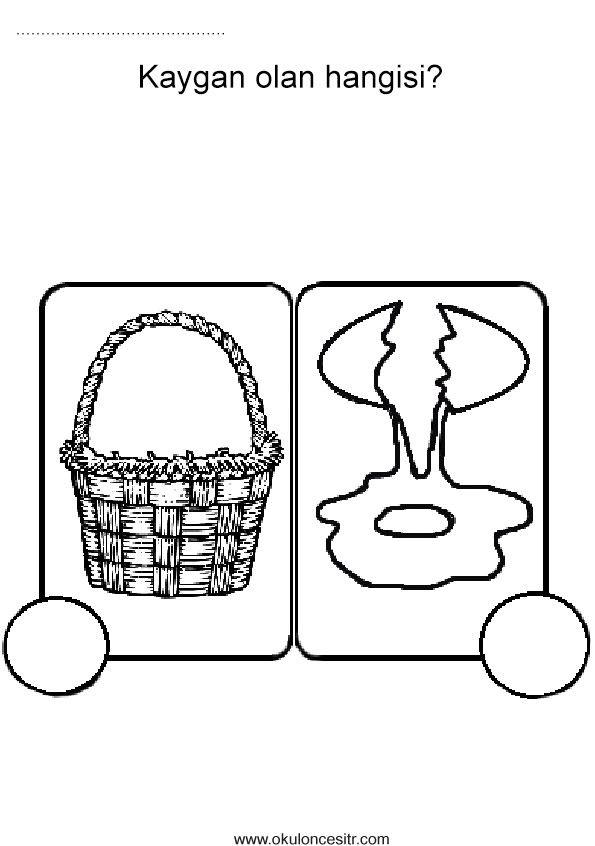 Pütürlü kaygan kavramı çalışmaları sayfası, pütürlü kaygan kavramları etkinlikleri ve örnekleri sayfaları resmi,duyu çalışması etkinliği örneği, rough slippery worksheets and coloring pages printables bilgisayara indir ve çıktı alma sitesi.