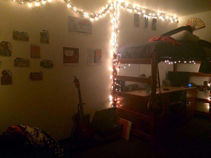 Small Teen Room Ideas