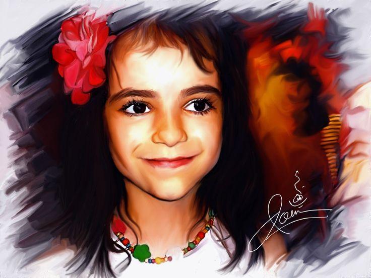 Megan Daughter Little Princess By Joen@f