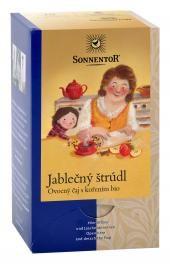 Sonnentor Jablečný štrúdl 45g porc.dvoukomorový