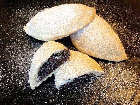 Ricetta siciliana: Cassatelle di Agira senza lattosio - Dolci di Pasqua