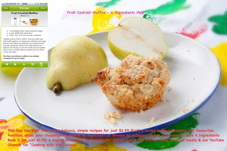 What's cooking? Looking for a simple snack or lunchbox solution? Look no further than this... pinned with Pinvolve