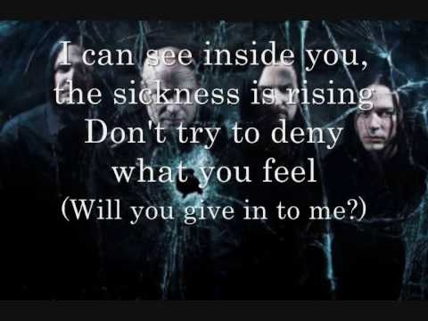 disturbed Down With The Sickness