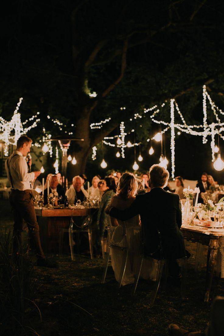Blissful Boho Destination Wedding in Cape Town
