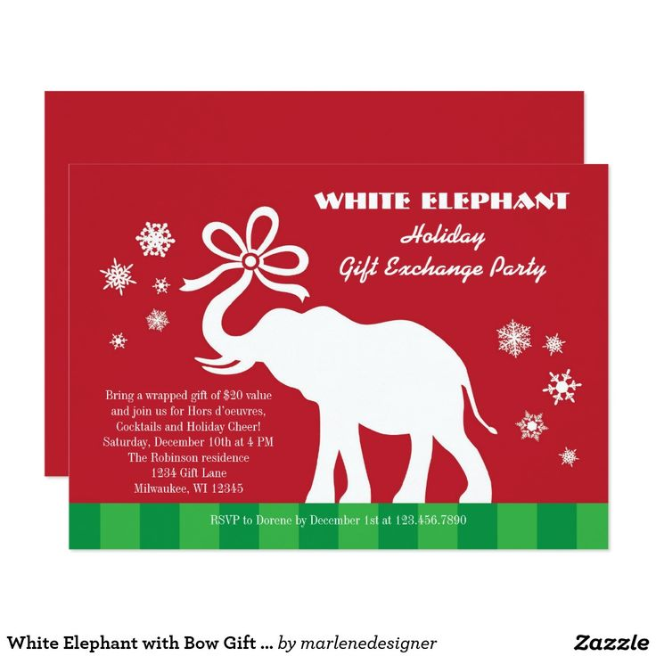 25 best Holiday Party Invitations images on Pinterest | New years ...