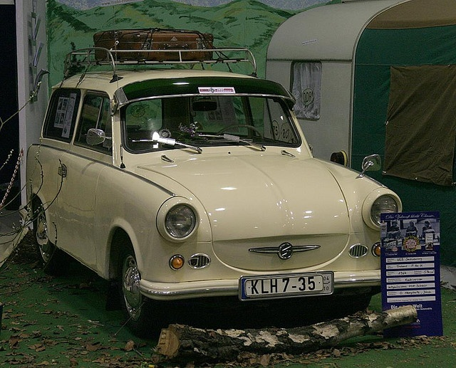 Best Trabant Images On Pinterest Cars Vintage Cars And