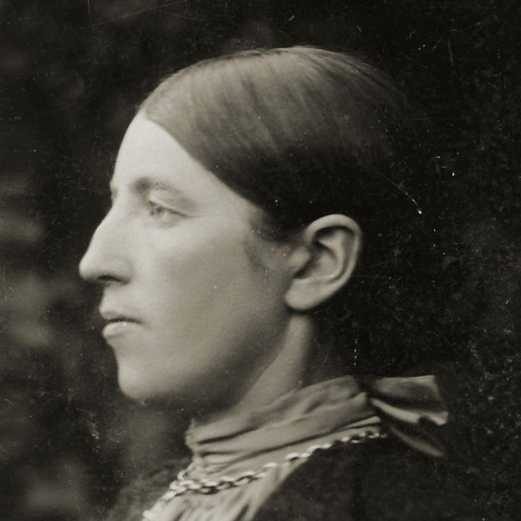 Anna Ancher 1859 - 1935 | Skagens Kunstmuseer | Art Museums of Skagen