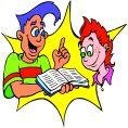 Children's Sunday school games - Christians Quest - The Books (part one)