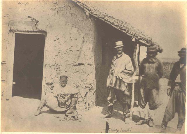 Exaltacion de la Cruz, 1862