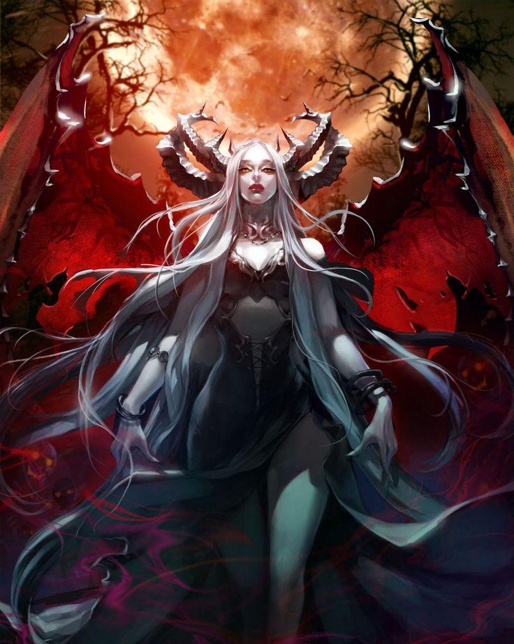 Lilith Venescia   WIP 3f20fb45d6644a005fc1a37895a5be7b