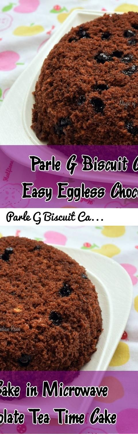 Parle G Biscuit Cake in Microwave | Easy Eggless Chocolate Tea Time Cake | Magic of Indian Rasoi... Tags: Indian Recipe, Indian Cuisine, parle g biscuit cake, biscuit cake recipe in hindi, marie biscuit cake, biscuit cake no bake, biscuit pudding, quick biscuit cake recipe, eggless marie biscuit cake, biscuit cake in microwave, parle g biscuit cake recipe in microwave, parle g biscuit cake without baking, parle g biscuit cake recipe video, eggless cake, chocolate biscuit cake recipe by…