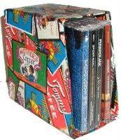 Costruire un porta cd con una scatola riciclata