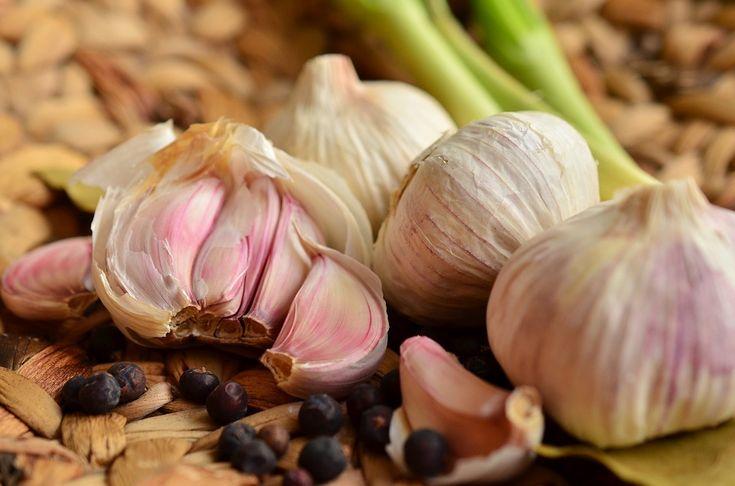 Stroužek česneku v oleji dokáže zázraky: Čtěte