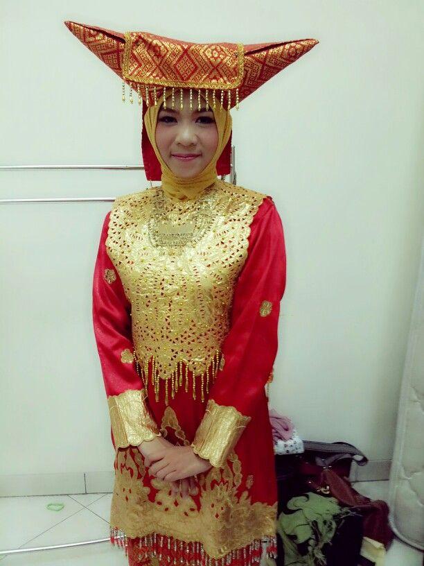 Minang's style