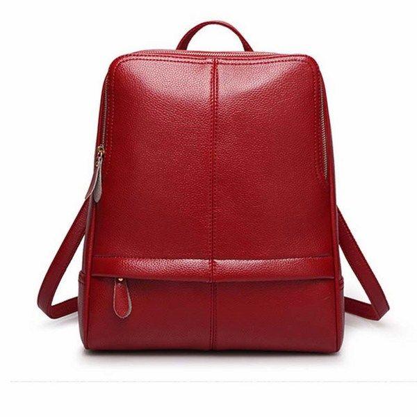Модные женские рюкзаки 2017-2018 года, фото модных рюкзаков, модные тенденции. Какие рюкзаки модные: стильные рюкзаки с принтом, рюкзаки из кожи, с металлическим блеском, маленькие рюкзаки.