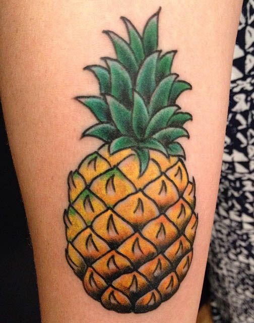 68 best images about pineapple tattoo on pinterest r tattoo ps and pineapple tattoo. Black Bedroom Furniture Sets. Home Design Ideas