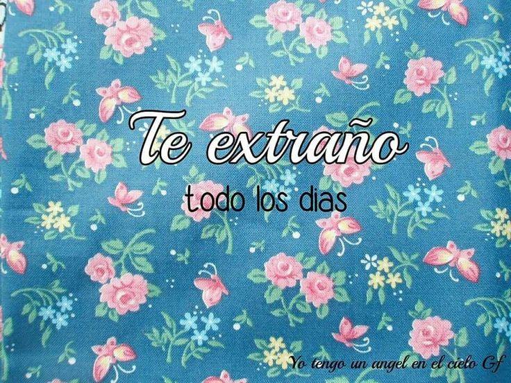 Te Extra 241 O Amor A Distancia Pinterest Te Extra 241 Ar 233