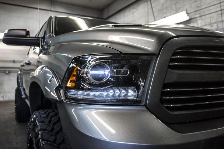 2013 Dodge Ram 1500 Sport 4x4
