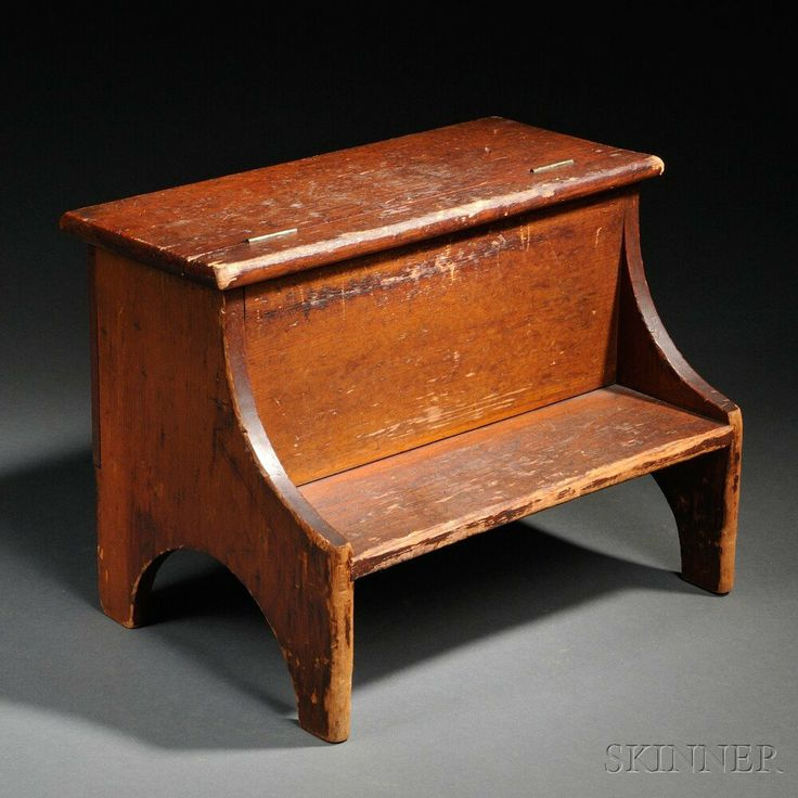 1112 Best Vintage And Antique Wooden Benches And Stools
