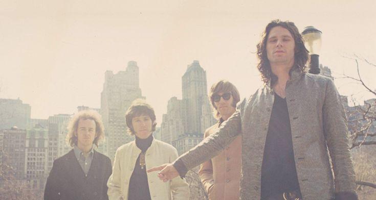 """El documental """"When You're Strange"""" sobre The Doors (subtitulado)"""