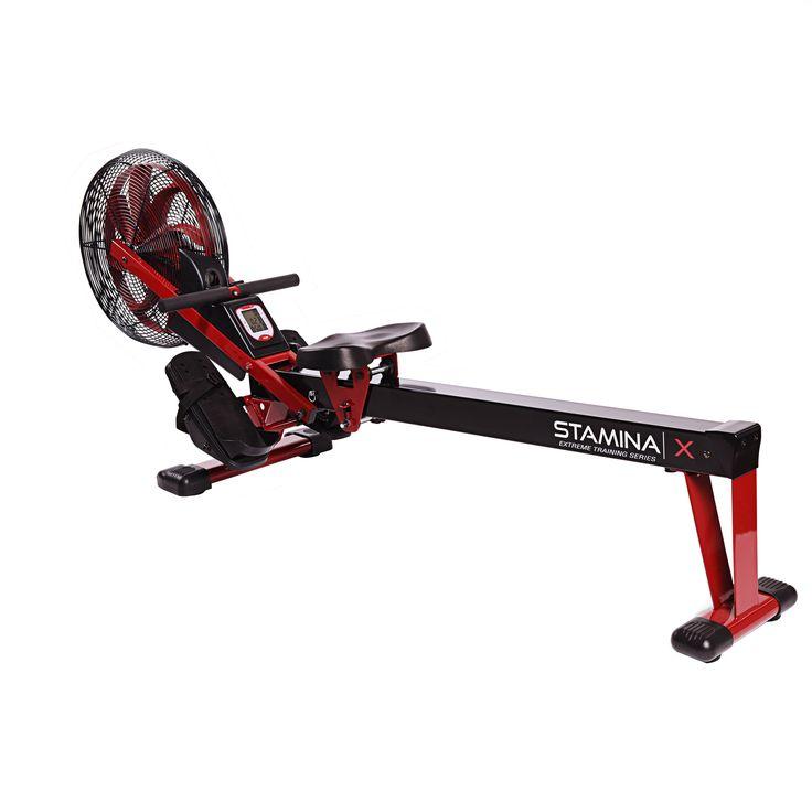 Stamina Rowing Machine by Stamina
