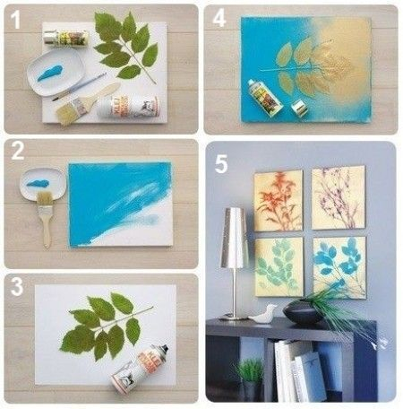 20 ideas para decorar ingeniosamente! / radikewl
