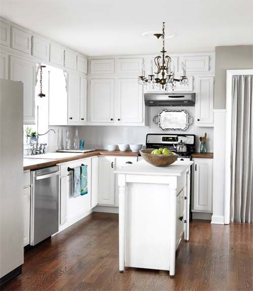 Kitchens Design, Silver Trays, Country Living, Kitchens Ideas