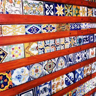 Милые сердцу штучки: Мексиканская керамика Talavera poblana