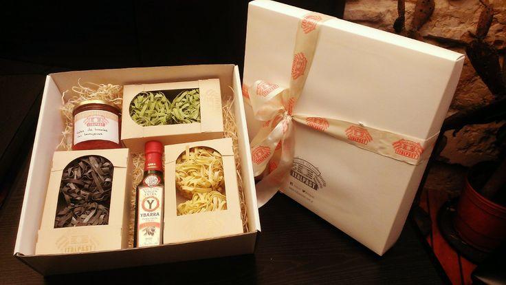Gift Box Pasta