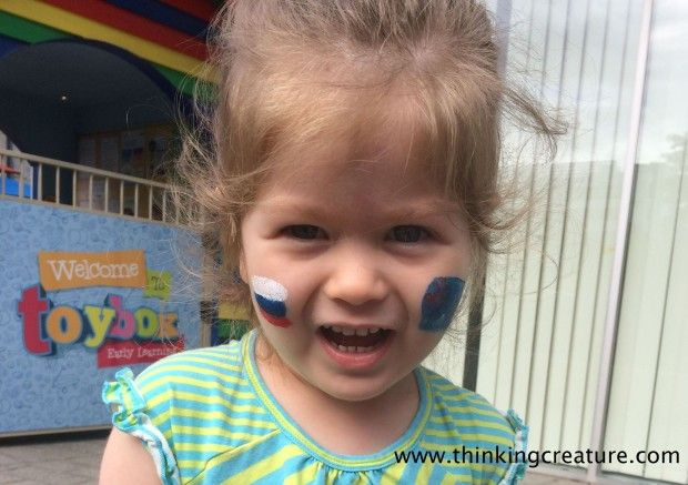 """День Австралии и """"здоровый патриотизм"""""""