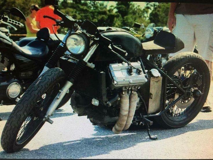 79 best Honda pan European st1100 tuning images on