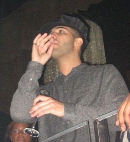 Drake Smoking Weed   The Rich and Stoned   Pinterest ...  Drake Smoking Weed Tumblr