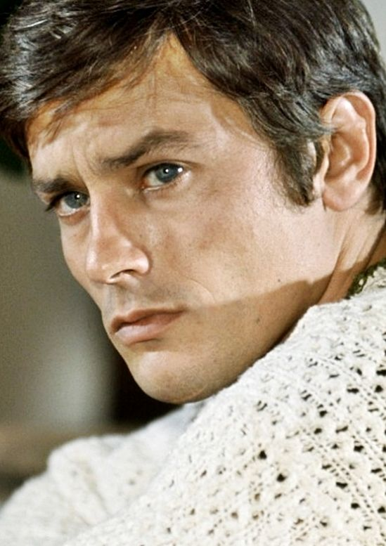 844 best images about alain delon on pinterest romy for Alain delon la piscine