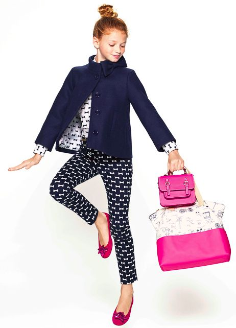 gap kids kate spade | Candy Cane Tights are a Must-Have!!! and Mini Handbags are too cute.