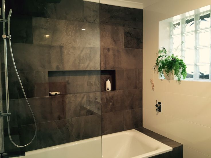 Bathroom renovation in Pasadena completed by CSC Building Solutions. www.tkdesign.com.au